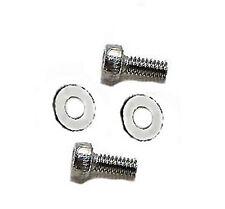 Domino #04368 ScM2x5mm Socket Head Screws and Washers