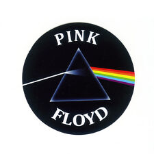 Pink Floyd the Dark Side of the Moon 8cm guitar suitcase decal sticker #1608