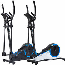 Elliptical Crosstrainer MX700 Nordic Walking Ellipsentrainer Schwungmasse 14,5kg