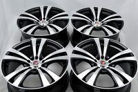18 wheels rims Sable Lincoln LS Volvo Jaguar Taurus Fusion Escape G6 5x108 5x110