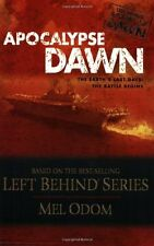 Apocalypse Dawn, The Earths Last Days: The Battle Begins (Left Behind Series) b