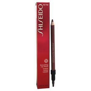 Shiseido The Makeup Smoothing Lip Pencil - RD708