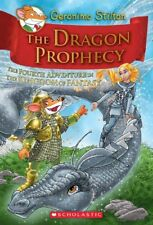 The Dragon Prophecy (Geronimo Stilton and the King