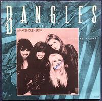 "Bangles 12"" Eternal Flame - Europe"