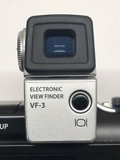 Olympus VF-3 Viewfinder Excellent Tested Working
