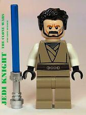 LEGO STAR WARS JEDI YODA MACE WINDU ANAKIN SKYWALKER GEONOSIS ARENA ARMY BUILDER