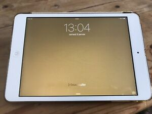 "Etat Irréprochable !! Apple iPad mini 2 7,9"" 16 Go Wi-Fi Tablette - Gris Sidéral"