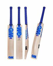 GM Siren 303 English Willow Cricket Bat - SH