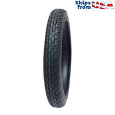 MMG Motorcycle Tubeless Tire Size 2.75-18 SPORT Street Tread