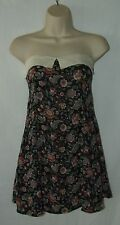 Motel Vintage 50's Rockabilly  Lindy Hop Strapless  Dress Size 8/10   NWT