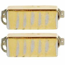 Seymour Duncan Antiquity II Firebird Mini Humbucker set gold NEW free shipping