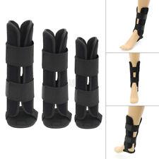 Ankle Brace Support Fracture Broken Ankle Leg Foot Sprain Boot Splint  !