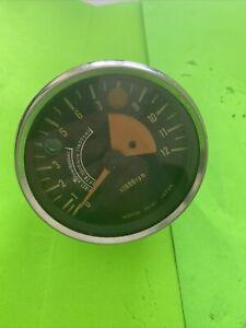 1972 KAWASAKI H2 750 Tachometer Tach   Gauge  Meter 25016-013 Triplestuff