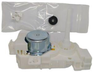 Dishwasher Diverter Valve Diverter Seal Fit for WPW10195677 W10195677 W10537869