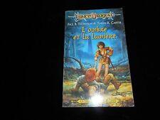 Lance Dragon 7 : L'ombre et la lumière
