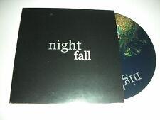 Night Fall - Night Fall EP - 6 Track