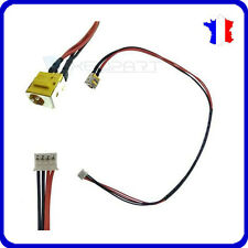 Connecteur alimentation Acer Aspire  6920G-832G25Bn   Cable  Dc power jack