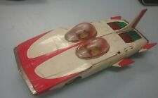 "Cragstan Toy ""Firebird 3"" Space Rocket Car"