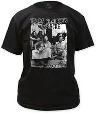 THE TEXAS CHAINSAW MASSACRE Salad Days T SHIRT S-M-L-XL-2XL Brand New Official