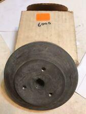 1 Poulan chainsaw Dolmar # 530090236 6000 NEW NOS Flywheel Rare