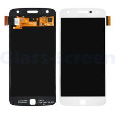 Motorola Moto Z Play Droid XT1635-01 02 LCD Screen Digitizer White High Quality
