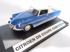 """CITROËN DS COUPE CHAPRON """"LE DANDY""""   1/43ème"""