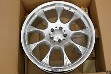 "GENUINE BRABUS MONOBLOCK E MERCEDES 21"" 9.0J x 21H2 ALLOY WHEEL  NEW #"
