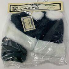 "Vanderbear Wear Fluffy ""A Christmas Carol"" Brand New In Packaging 5931"