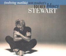 ROD STEWART - TOM TRAUBERT'S BLUES 1992 GERMAN CD SINGLE