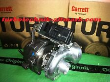 BMW turbocompressore Garrett gt1756v 11657794022 520d x3 2.0d 150ps 163ps Nuovo Org.