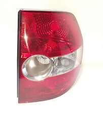 VW FOX 2005 - 2009 REAR LIGHT OUTER LAMP RIGHT DRIVER SIDE