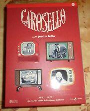 /8017229849329/ Carosello... e poi a letto 1957-1977 (4 Dvd) DVD CG