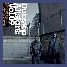 DUBSTEP ALLSTARS 9  CD NEW