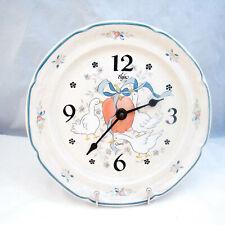 International Elgin MARMALADE Clock Plate READ