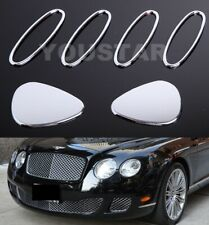 US STOCK Headlight Washer & Reflector Trims BENTLEY Continental GT FLYING SPUR