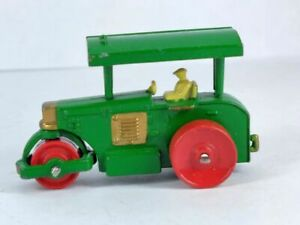 AVELING BARFORD ROAD ROLLER ~ Matchbox Recreation Originals ~ Made in China