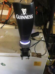 Guinness surger Mancave/homebar