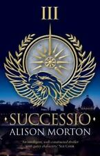 Successio (Paperback or Softback)