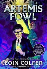 Artemis Fowl (Artemis Fowl, Book 1) by Eoin Colfer
