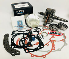 '04-05 TRX450R TRX 450R Stock CP Hotrods Top Bottom End Motor Engine Rebuild Kit