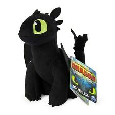 Toothless Dragon Plush Toy How to Train Your Dragon