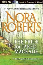 Nora Roberts Fiction & Literature MP3 Audio Books