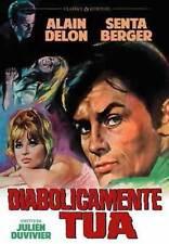 Dvd DIABOLICAMENTE TUA - (1967)  ......NUOVO