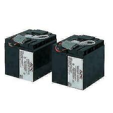 APC SURT7500RMXLI 12V 5Ah UPS Battery This is an AJC Brand Replacement