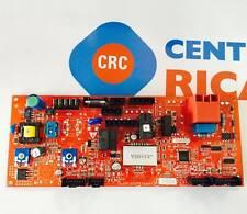 SCHEDA ELETTRONICA RICAMBIO CALDAIE ORIGINALE UNICAL CODICE: CRC95000820