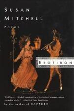 Erotikon: Poems (Paperback or Softback)