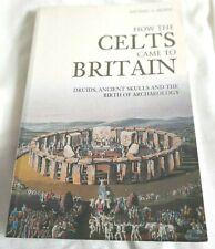 Wie die Kelten kam nach Großbritannien Michael ein Morse Taschenbuch