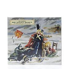 Die TOTEN HOSEN - on the crusade to Happiness (Digipack) (Music CD)