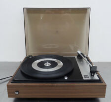 VINTAGE TURNTABLE-RECORD-Player Piccolo giradischi Dual 430