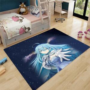 Anime Vivy Fluorite Eye's Song Floor Rug Room Doormat Non-slip Sheet Mat
